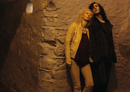 [ Only Lovers Left Alive (Jim Jarmusch, 2013.) ]