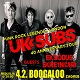 cover: UK Subs, Skretničari, Eksodus @ Boogaloo, 04/02/2018