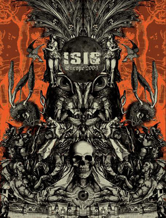 [ Isis Europe 2009 by Seldon Hunt ]