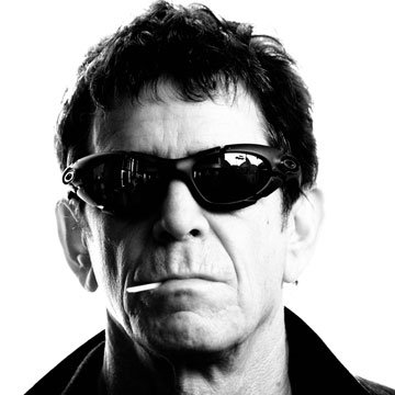 [ Lou Reed, legendarni Mr. Kul ]