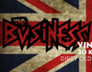 cover: THE BUSINESS @ Vintage Industrial Bar, 10/03/2015