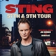 cover: Sting @ Arena Pula 26/07/2017
