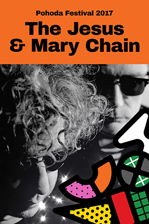 [ The Jesus and Mary Chain ]