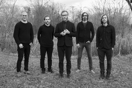 [ The National ]