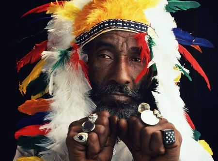 [ Lee Scratch Perry ]