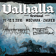 cover: Slovenski metal bendovi Metalsteel i Vulvathrone zaključuju line up Valhalla festivala 2018!