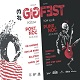 cover: GIGFEST #3 @ Tom Klub, Požega, 19-20/10/2018