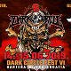 cover: Dark Circle Fest #6 @ Hartera, Rijeka, 14-15/06/2019