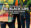 cover: BLACK LIPS @ Vintage Industrial Bar, Zagreb, 12/06/2019