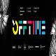 cover: Offtime Festival @ Aquarius, 24-26/05/2019