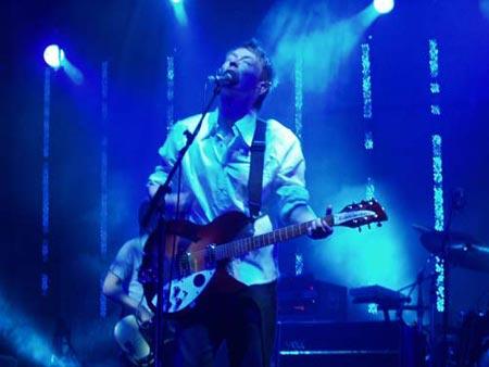 Radiohead tour 2003 lydia