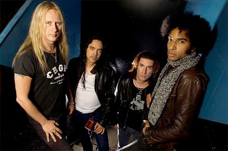[ Alice in Chains ]