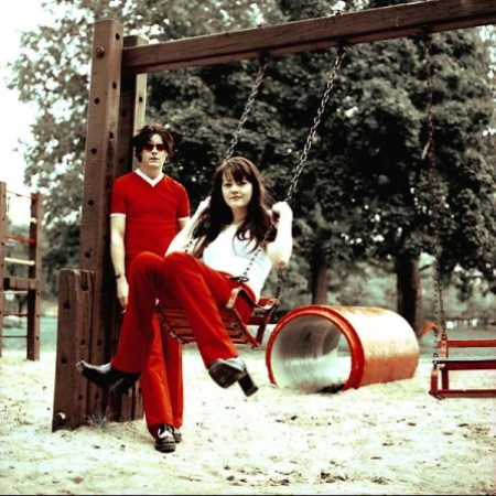 [ The White Stripes ]