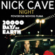 cover: Nick Cave Night ovog petka u Jabuci