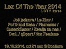 cover: ZbeLeTron predstavlja: Lez of the Year (LOTY 2014)