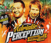 cover: Adriatic Perception Festival @ uvala Velika Duba, Zivogo��e, 14-15/08/2015