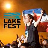 cover: LAKE FEST @ Nik�i�, 11-16/08/2015