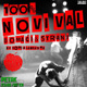 cover: 100% Novi Val by Tomi Phantasma u Jabuci