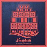 cover: SEASPLASH festival 2016 - raspored po danima