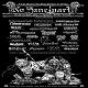 cover: No Sanctuary Festival #4: Final timetable announced! @ Hartera, Rijeka, 27-29/07/2017