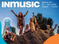 cover: INmusic festival #14 - Dolaze i Thievery Corporation!