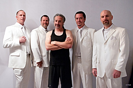 [ Faith No More ]